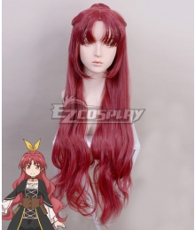 Didn't I Say to Make My Abilities Average in the Next Life?! Reina Red Cosplay Wig