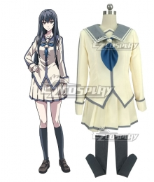 Dies Irae Kei Sakurai School Uniforms Cosplay Costume