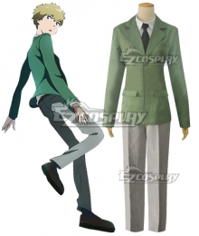Digimon Adventure tri Takeru Takaishi Cosplay Costume