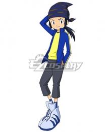 Digimon Frontier Koji Minamoto Cosplay Costume