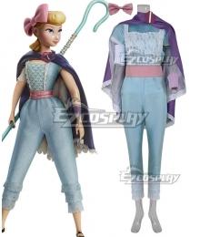 Disney Toy Story 4 Bo Peep Cosplay Costume