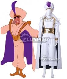 Disney Aladdin Aladdin Cosplay Costume