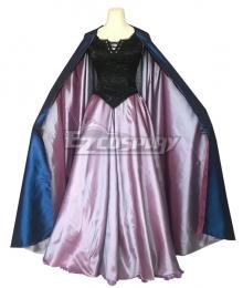 Disney The Little Mermaid Sea Witch Ursula Dress Cosplay Costume