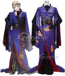 Disney Twisted Wonderland Pomefiore Vil Schoenheit Cosplay Costume