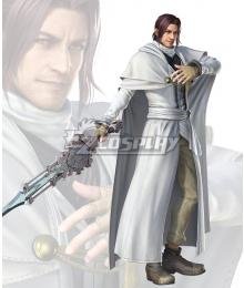 Dissidia Final Fantasy NT Ardyn Izunia Cosplay Costume
