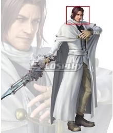 Dissidia Final Fantasy NT Ardyn Izunia Purple Cosplay Wig