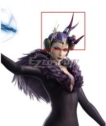 Dissidia Final Fantasy NT FF8 Ultimecia Edeas Corpse Headwear Cosplay Accessory Prop