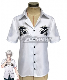 Division Rap Battle Hypnosismic Samatoki Aohitsugi Mr.Hc Cosplay Costume