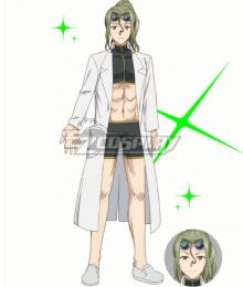 Super HxEros Dokyuu Hentai HxEros Jou Anno Cosplay Costume