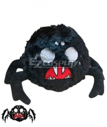 Don't Starve Together Wigfrid Hat Cosplay Accessory Prop