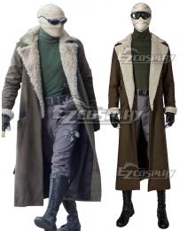 Doom Patrol Season 1 Negative Man  Larry Trainor Cosplay Costume
