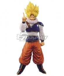 Dragon Ball Son Goku Kakarotto Yardrat Cosplay Costume
