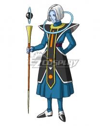 Dragon Ball Super Angel of Universe 9 Mojito Cosplay Costume