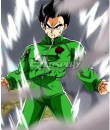 Dragon Ball Super Son Gohan Train Cosplay Costume