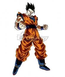 Dragon Ball Super Ultimate Son Gohan  Cosplay Costume