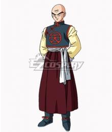 Dragon Ball Tenshinhan Cosplay Costume