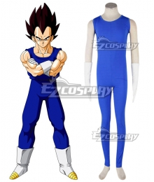 Dragon Ball Vegeta Cosplay Costume
