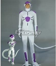 Dragon Ball Z Frieza Cosplay Costume