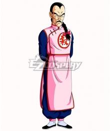 Dragon Ball Z Mercenary Tao Tao Pai Pai Cosplay Costume