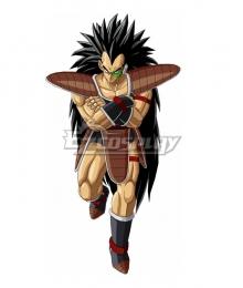 Dragon Ball Z Raditz Cosplay Costume
