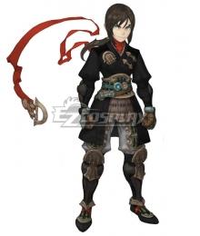 Dragon Nest Assassin Cosplay Costume