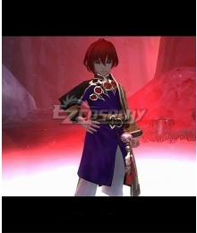 Dragon Nest Rubinart Cosplay Costume