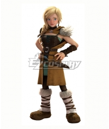 Dragon Quest Your Story V Hand of the Heavenly Bride Bianca Cosplay Costume