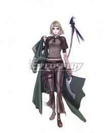 Drakengard Drag On Dragoon Furiae Cosplay Costume