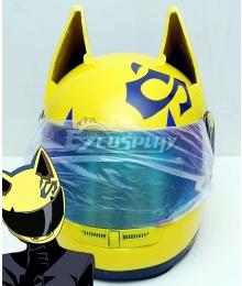 DuRaRaRa!! Celty Sturluson New Edition Helmet Cosplay Accessory Prop