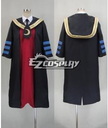 Assassination Classroom Ansatsu Kyoshitsu Korosensei New Version Cosplay Costume