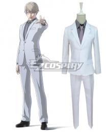 Ajin Demi Human Yu Tosaki Cosplay Costume