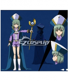 Akame ga Kill Emperor Cosplay Costume