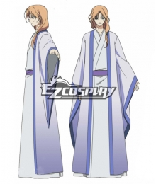 Akatsuki no Yona Soo won Cosplay Costume