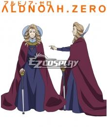 Aldnoah Zero Rayregalia Vers Rayvers Cosplay Costume