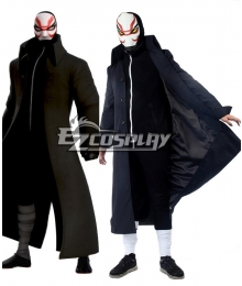 Big Hero 6 Yokai Cosplay Costume(Without Mask)