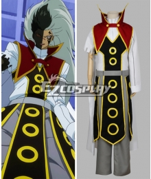 Fairy Tail  Future Rogue Cosplay Costume