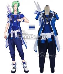B-project Kodou Ambitious Hikaru Osari Cosplay Costume