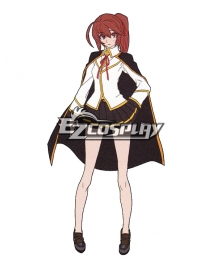 Celica from BlazBlue Cosplay Costume