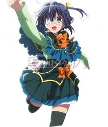 Chuunibyou demo Koi ga Shitai! Movie: Take On Me 2018 Rikka Takanashi Cosplay Costume
