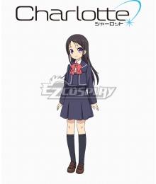 Charlotte Ayumi Otosaka Cosplay Costume