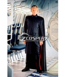 Marvel Comics X-Men Magneto Max Eisenhardt Cosplay Costume