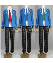 Ensemble Stars Student Uniform Cosplay Costume