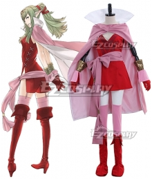 Fire Emblem Awakening Tiki Cosplay Costume
