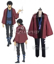 Dimension W Kyouma Mabuchi Cosplay Costume - B Edition