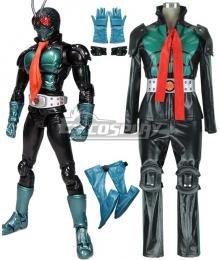 Kamen Rider Masked Rider 1 Cosplay Costume