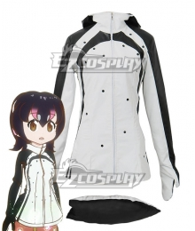 Kemono Friends Royal Penguin Princess Cosplay Costume