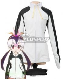 Kemono Friends Han Peter Penguin Prince Cosplay Costume