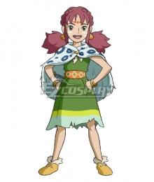 Ni No Kuni II: Revenant Kingdom Tani Cosplay Costume