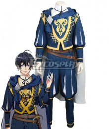 A3! AUTUMN Romeo and Juliet Masumi Usui Cosplay Costume