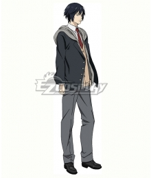 Inuyashiki Last Hero Hiro Shishigami Cosplay Costume